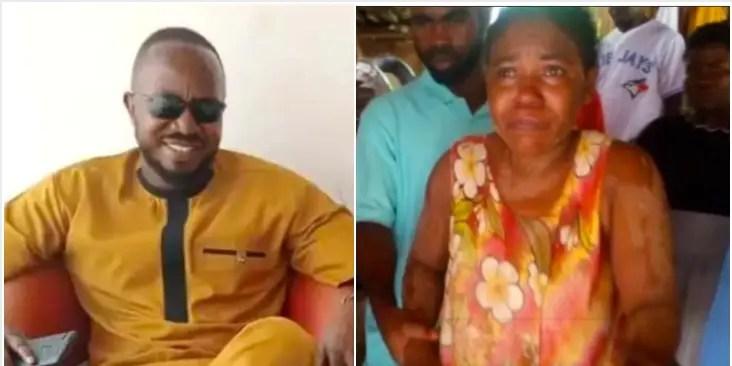 Takoradi woman is an NDC member – Stephen Atubiga