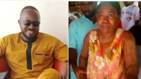 Takoradi 'kidnap' woman is an NDC member – Stephen Atubiga