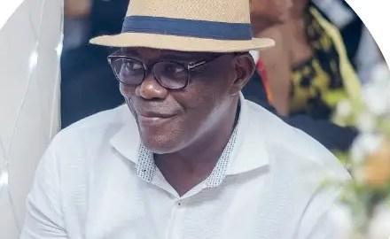 Ghanaian actors are not serious – Veteran actor Wakefield Akuaku blows hot