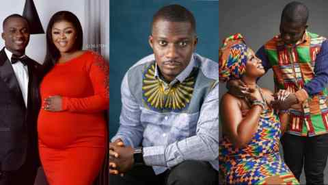 The Battle Of The Hearts: The Wife Vs The Baby Mama , Who Wins Zionfelix's Heart?
