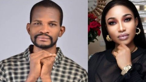 Uche Maduagwu Throws In His Proposal To Tonto Dikeh Weeks After Breaking Up With Prince Kpokogiri
