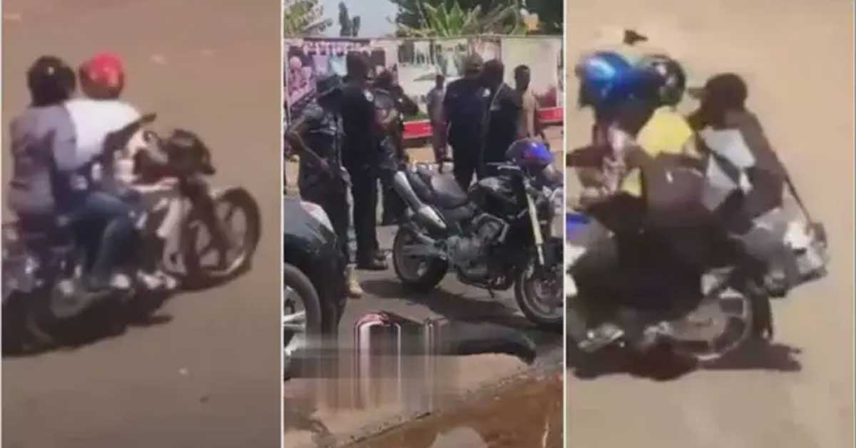 recent daylight robberies in Accra