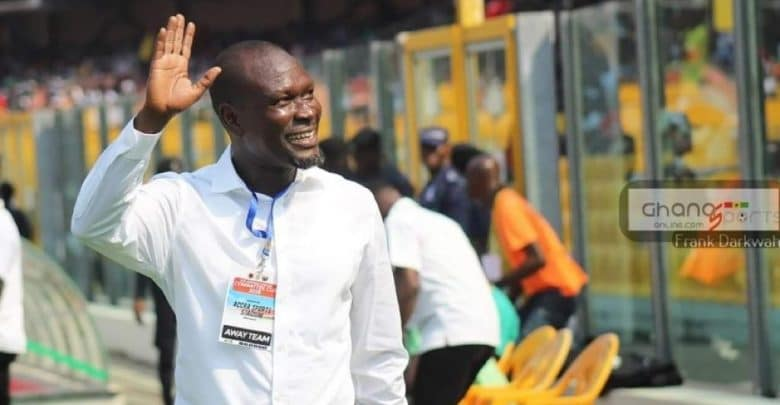 """""""Stay in South Africa, don't come to Ghana"""" – Unhappy Ghanaians push for the immediate sacking of Black Stars' coach, CK Akonnor"""