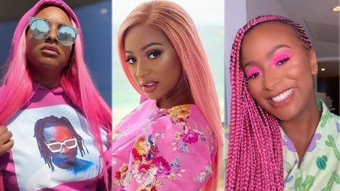 """""""I Spend Millions To Feed About 70,000 Children On Daily Basis"""" – DJ Cuppy"""