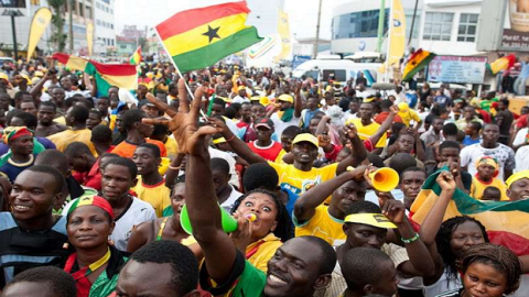 Ghana's population is officially 30.8million, females outnumber males by 63% – Ghana Statistical Service [Breakdown]