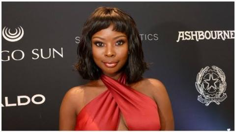"""Actress, Nambitha Ben-Mazwi Calls Out Two Celeb Hosts For Gossiping About Her, Says """"I Was So Disappointed"""""""