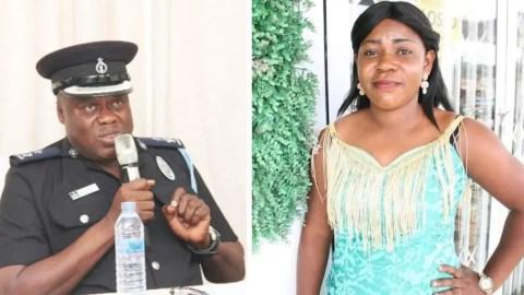 """We are seeking a second opinion on Josephine's pregnancy claims""-ACP Kwesi Ofori"