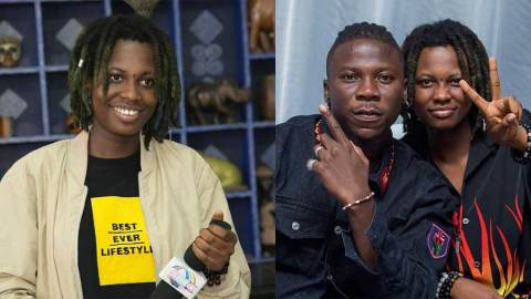 There was no one near… – Musician OV bounces back with cryptic post on social media; Kelvynboy, others reacts