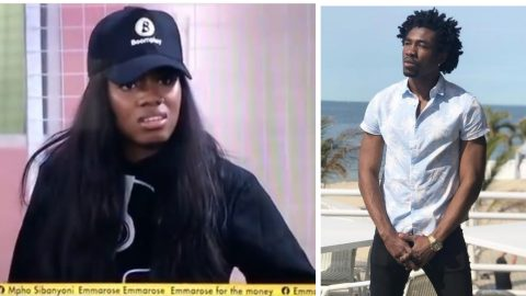 BBNaija 2021: What Is 34 Year Old Man Doing In A Competition With A 21 Year Old? – Angel Fires Shots at Boma