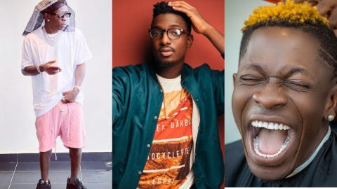 Shatta Wale Is The Main Reason The Music Industry Is Dying, He Is A Big Empy Barrel – Music Video Director Says