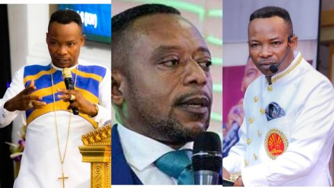 We Are With The Nation's Prophet And He'll Be Released Tomorrow, Everything Is Under Control – Bishop Suleman Reveals(+VIDEO)