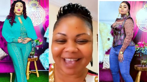 Empress Gifty Gives Married Women Tips On How To Prevent Side Chicks From Stealing Their Husbands (+VIDEO)