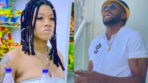 BBNaija 2021: I Am Yet To Have Intercourse With Cross But People Think We've Already Chopped Ourselves- Angel Reveals