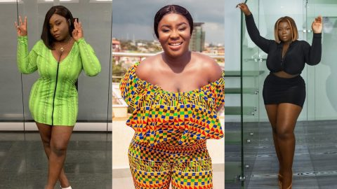Maame Serwaa To Dash Fans 20,000 Cedis, See How You Can Get Some