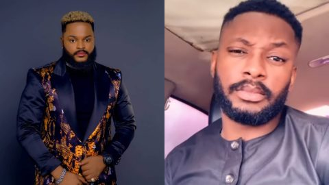 BBNaija 2021: As A Ladies Man, Avoid Women, They'll Distract And Ruin You – Whitemoney Advises Cross