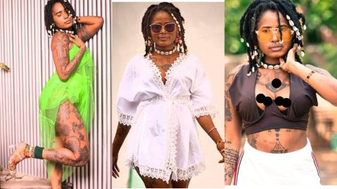 I Can Make Any Man Fall For Me, I Am Irresistible – Musician Claims