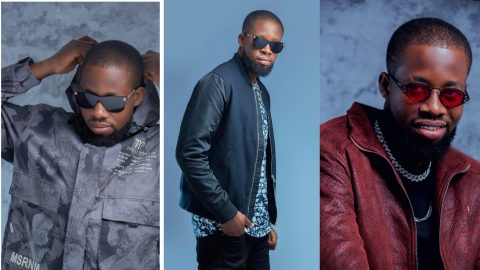 AFRIMA 2021: Ghana's DJ Sly nominated in Best African DJ Category