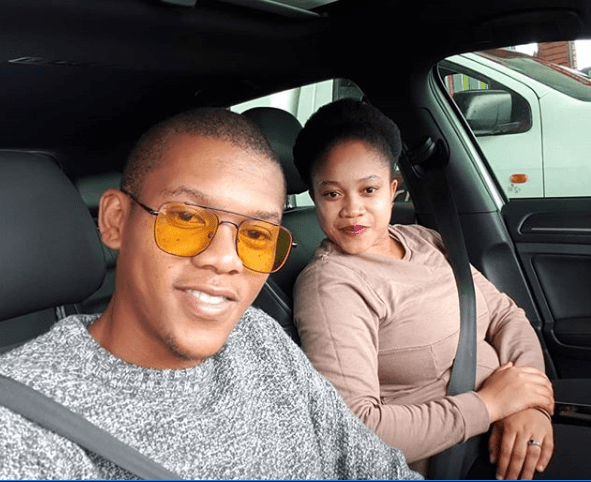 Skeem Saam Actor, Patrick Seleka Pens Down Lengthy Apology To Wife After Cheating And Abusing Her