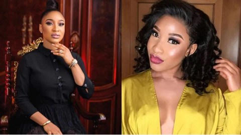 Revealed: The most controversial celebrity on earth is from Nigeria and she's light-skinned