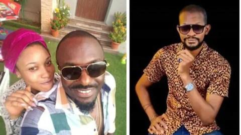Tonto Dikeh is the real reason Jim Iyke beat me up – Uche Maduagwu looks for trouble again
