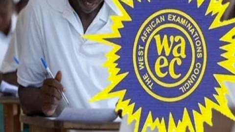 WAEC leak: WAEC yet to set date for leaked WASSCE papers