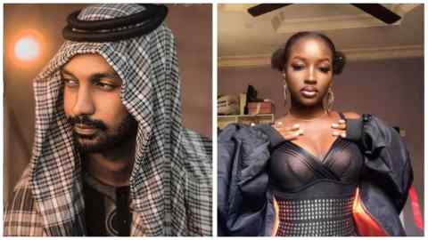 BBNaija 2021: Saskay And Yousef Evicted From The House