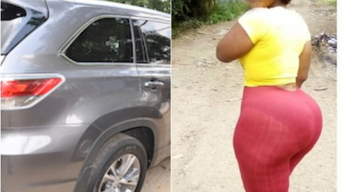 Man gives savage reply to his girlfriend after he asked him to sell his car and give her the money, see reactions
