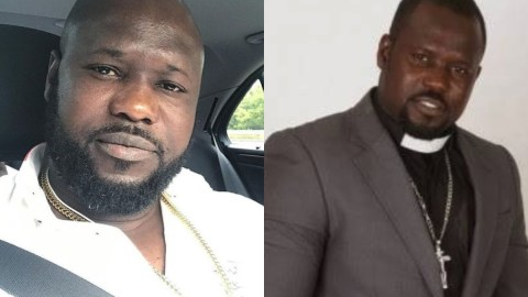 I'm no more a pastor, God never called me – Kumawood actor Isaac Amoako confesses (Watch)