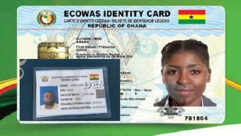 Ghana Card Will Be Ready For 2024 Voting Exercise – National Identification Authority