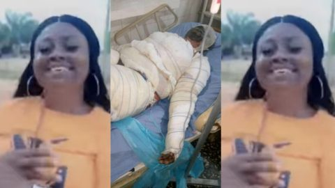 Man ki.lls wife for insisting on travelling for her mother's burial preparation; friend drops chilly details