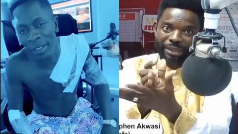 Pastor who prophesied about Shatta Wale's death arrested by the police [Video]