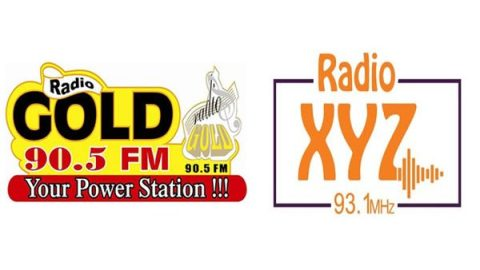 Pro-NDC radio stations, Radio Gold and Radio XYZ back on air after NCA revoked their licenses in 2017