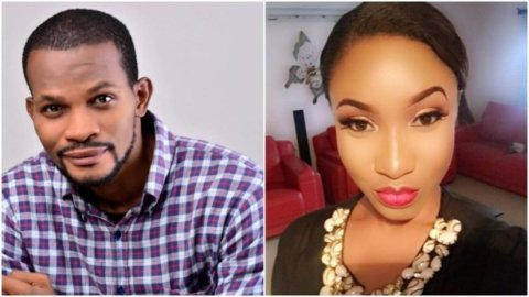 Uche Maduagwu Turns Prophet As He Claims Tonto Dikeh Is Destined To Give Him Twins And The Only Man Fit For Her