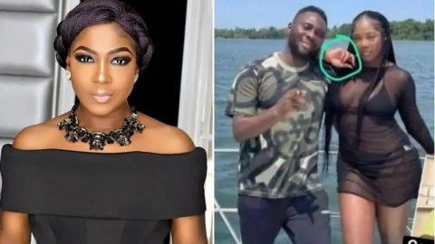 Actress, Susan Peters Wades Into Tiwa Savage's S£x Tape, Quizzes Why The Man Didn't Capture His Face