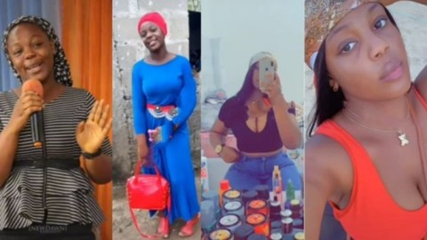 Video of 'sister in Christ' now a slay queen with massive transformation makes waves on social media, see reactions (Watch)
