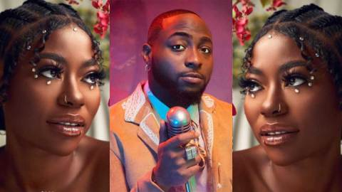 """""""I think I have found the one"""" – Davido's baby mama Sophia Momodu says as she falls in love again"""