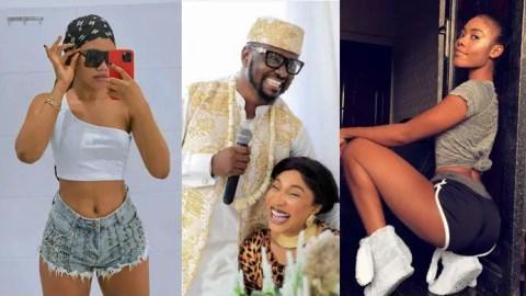 """This One Na Olodo Mumu Man"", Nigerians Blast Jane Mena's Husband After Kpokogri Revealed Jane Married Him"