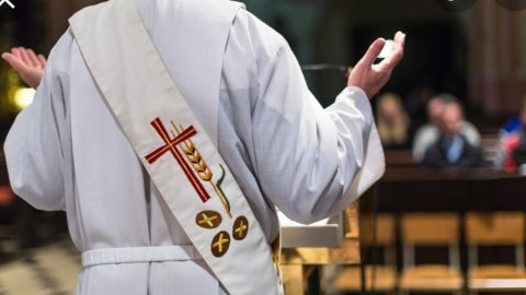 Catholic Priests In Accra Accused Of Chopping Young Women Instead Of Remaining Chaste