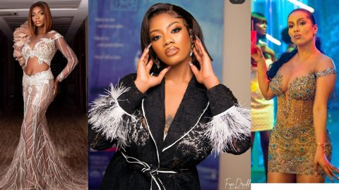 BBNaija 2021: Angel Vows Never To Follow, Maria, Peace And Other Housemates Who Maltreated Her At The House