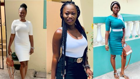 No Man Should Come To Me For Marriage, I'll Bounce Him – Comic Actress Says