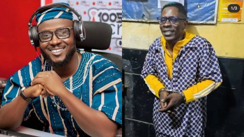 Nana Romeo Invited By Police Ghana Police And Here Is Why