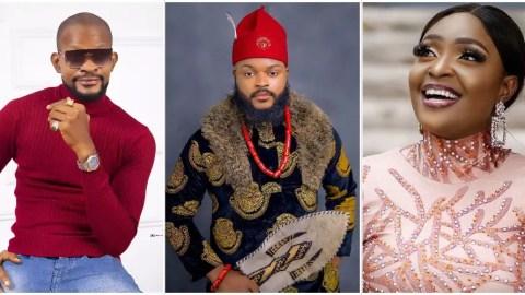 Uche Maduagwu Blasts Blessing Okoro For Criticizing BBNaija After Whitemoney Emerged Winner