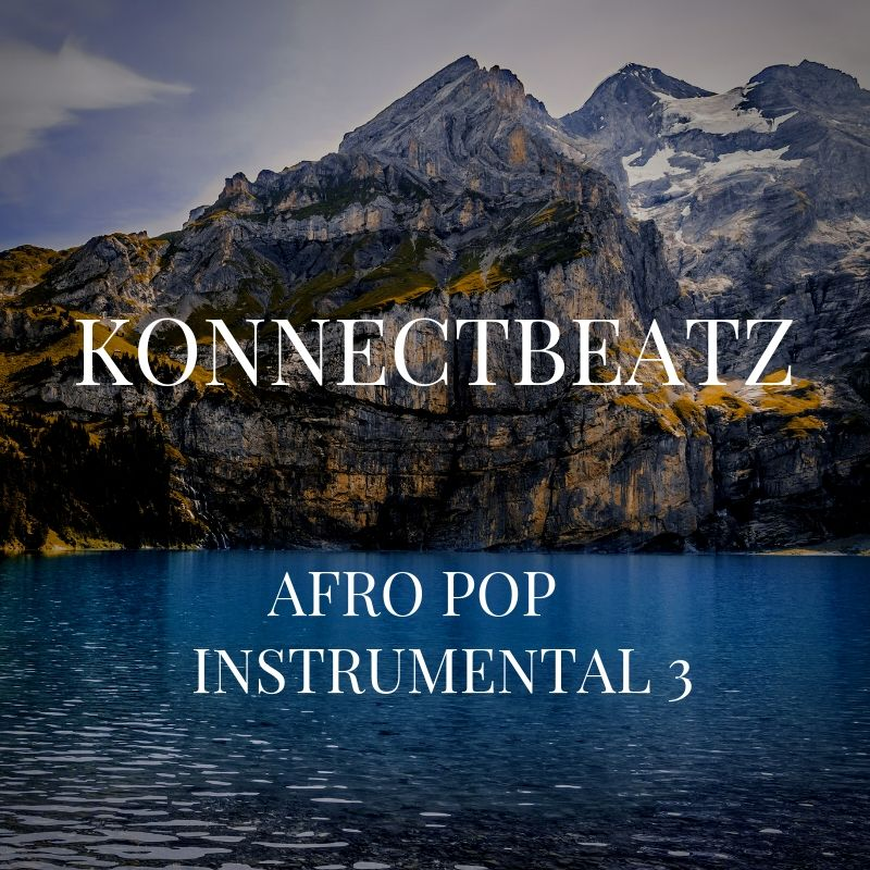 KonnectBeatz - Afro Pop Instrumental 3