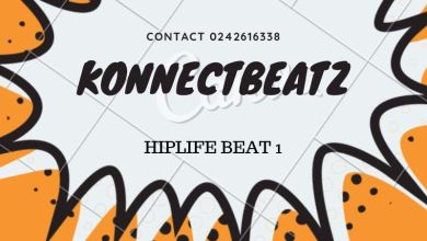 Photo of KonnectBeatz – Hiplife Beat  1