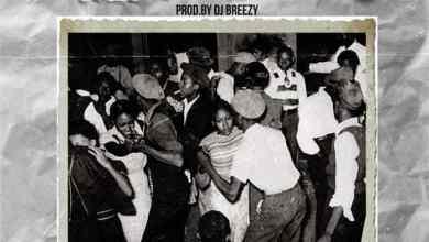 Photo of DJ Breezy – Live My Life ft. Adekunle Gold