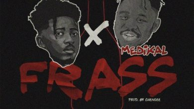 Photo of Kwesi Slay – Frass ft. Medikal (Prod by Chensee Beatz)