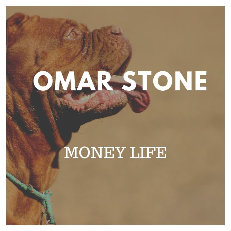 Omar Stone - Money Life (Prod by KonnectBeatz)