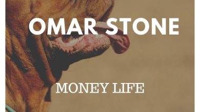 Photo of Omar Stone – Money Life (Prod by KonnectBeatz)