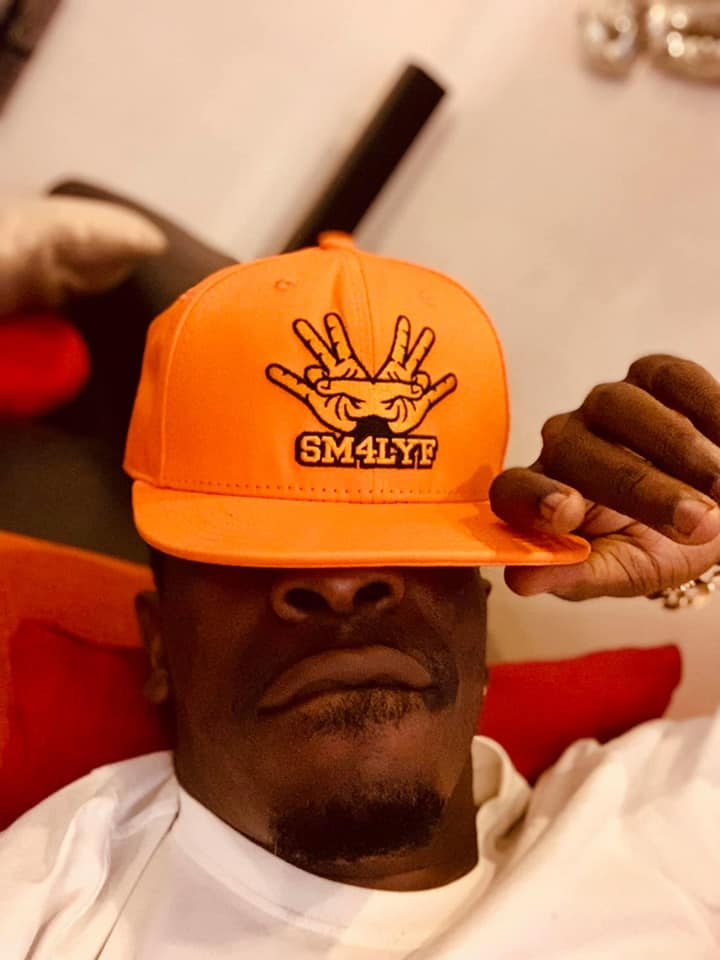 Shatta Wale – I Am Blessed