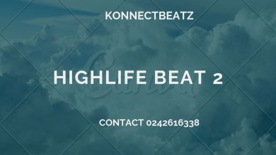 Photo of KonnectBeatz – Highlife Instrumental 2
